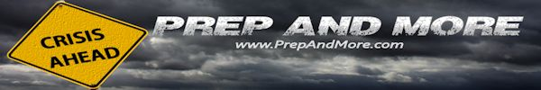 Prep And More - Disaster preparation supplies